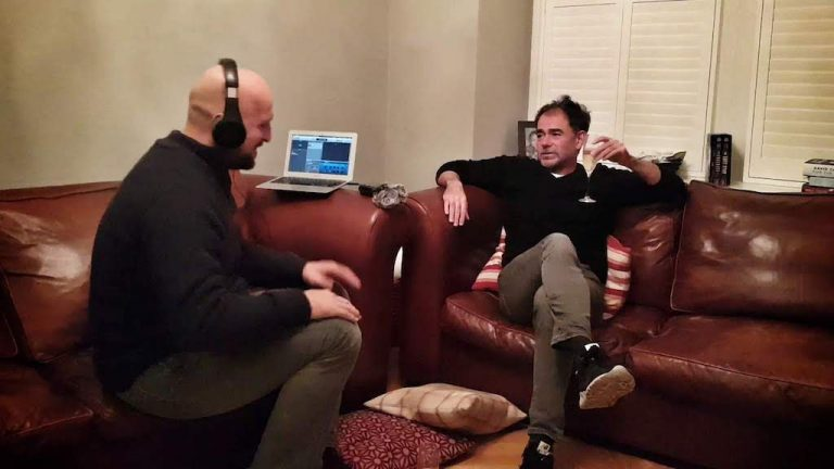Dave Cheng - Amateur Rugby Podcast Interview