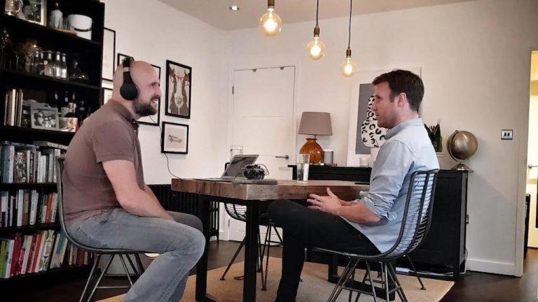 Jonny Hylton - Interview for Amateur Rugby Podcast