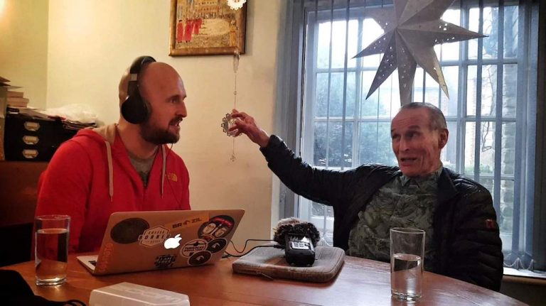 Lynn Evans - Interview for The Amateur Rugby Podcast