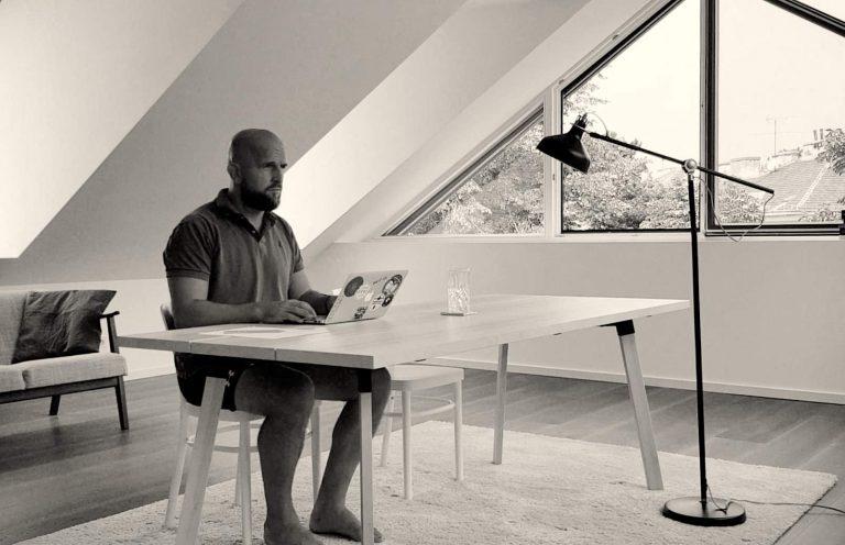 Tim Tunnicliff - webpi - WordPress Design and Development