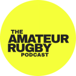 The Amateur Rugby Podcast logo