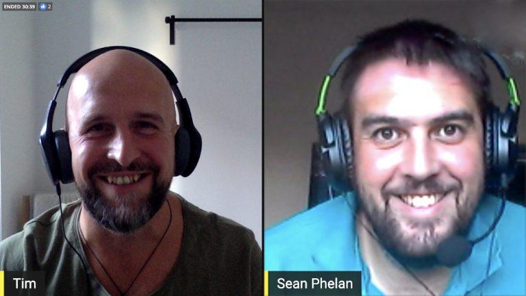 Grassroots Roundup - Sean Phelan