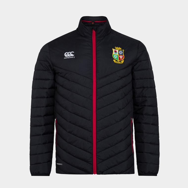 British and Irish Lions Padded Jacket
